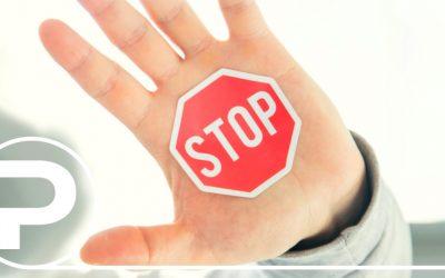 Cosa NON dovresti fare sul web con la tua azienda o attività