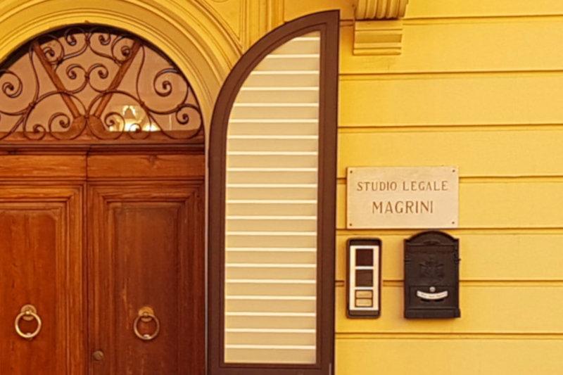 STUDIO LEGALE MAGRINI